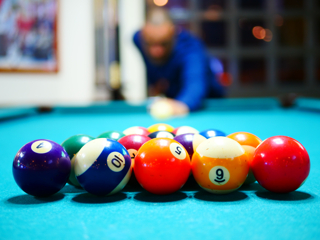 Sell a pool table in Detroit, Michigan