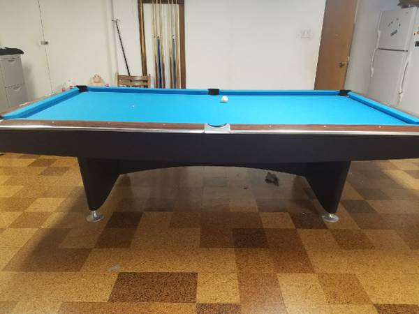 Pool Tables For Sale Pool Table Movers DetroitSOLO Livonia - Move my pool table