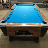 Valley 7 foot Pool Table