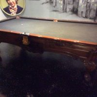 Renaissance By Charles Porter Pool Table