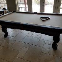 Imperial Pool Table Like New