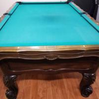 Brunswick Orleans 8' Pool Table